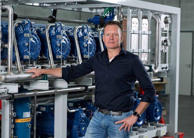 Engineer Veld Koeltechniek